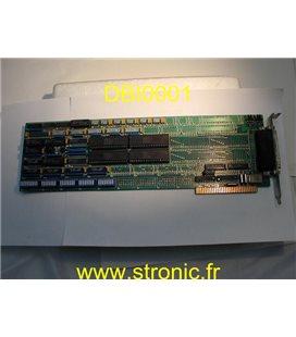 CARTE DIGIBOARD DBI 30000352