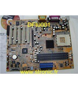 MAINBOARD PENTIUM    K7-DDR  AD70-SC