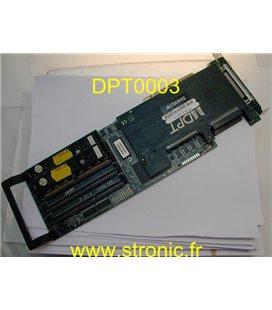 CARTE SCSI  PM3334UW + SX4030/1W