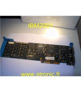 CARTE 55 V38     FRU . 34F0008