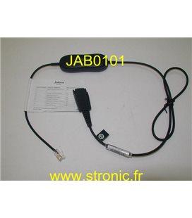 CORDON LIAISON JABRA GN1200