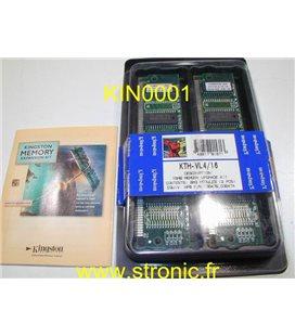 KIT 16Mo EDO RAM      KTHVL416
