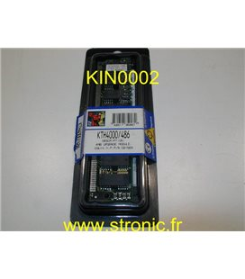 MEMOIRE 4Mo RAM     KTH4000486