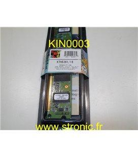 MEMOIRE 16Mo SDRAM   KTH5361/16