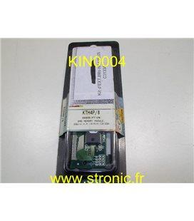 MEMOIRE 8Mo EDO RAM     KTH4P8