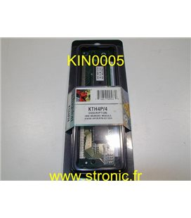 MEMOIRE 4Mo EDO RAM     KTH4P4