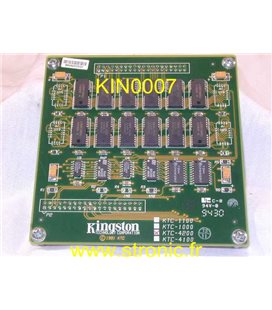 MEMOIRE  KTC-4200