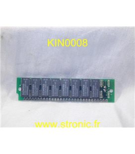 MEMOIRE  4MB  KS4-8CI