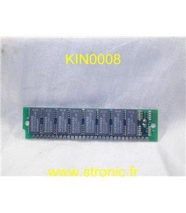 MEMOIRE  4MB  KS4-8CI