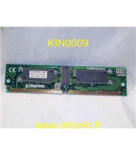 MEMOIRE 8 MB POUR IMPRIMANTE HP4/4M/4SI