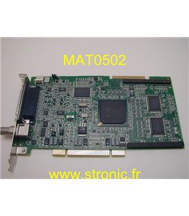CARTE CAPTURE VIDEO METEOR 2/4  PCI