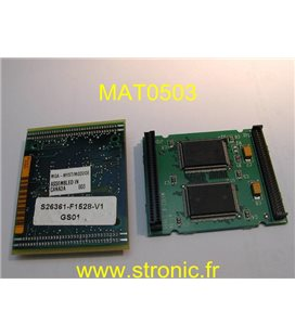 CARTE MEMOIRE MV102-B