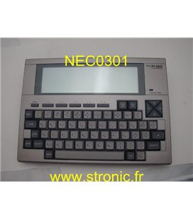 PERSONAL COMPUTER PC-8201