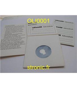 MINIDISK 82253 D/0012119 Y