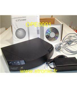 ROUTEUR MODEM GTX1000