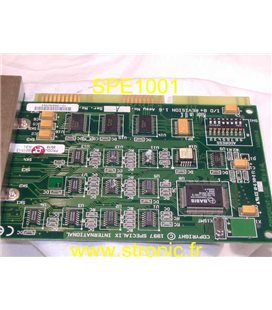 BOARD MULTI I/O 8+ FOR PATHWAY