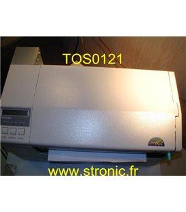 IMPRIMANTE CODES BARRES TEC  B-852 TS22-QP-R