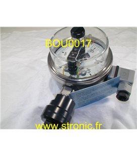 MANO 25 BAR M115 D30 B26+D041 05 LRS1