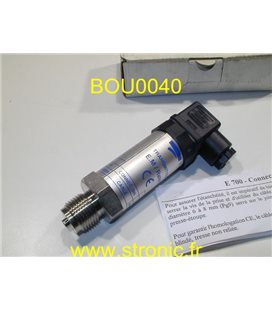 TRANSM PRESSION    E713033B38R