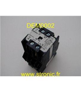 RELAIS 220 V    DSW3TF8133