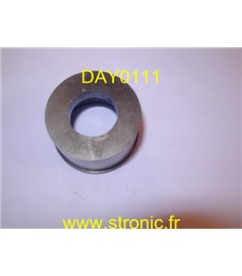 MATRICE A COLLERETTE  CYLINDRIQUE 25.5 mm