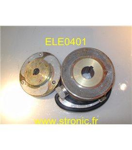 FREIN ELECTROMAGNETIQUE 201-467-8100