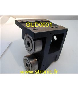 GUDEL  PATIN A GALET RB 62.2L     903566