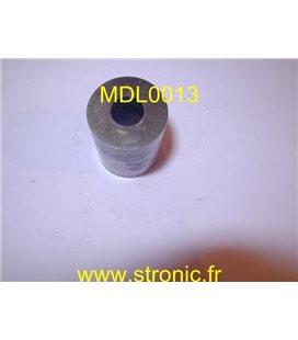 MATRICE RONDE    10.3 mm