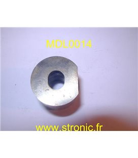 MATRICE RONDE    10.3 x 12.2 mm
