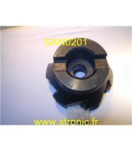 PORTE PLAQUETTES R290.90-080Q27-12M