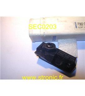 PORTE PLAQUETTES P362 036 003