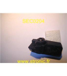 PORTE PLAQUETTES P362 276 004