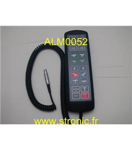 TELECOMMANDE SERIE 5090 / 6090