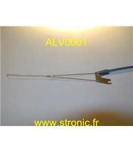PLUME D INSCRIPTION REEGA TR