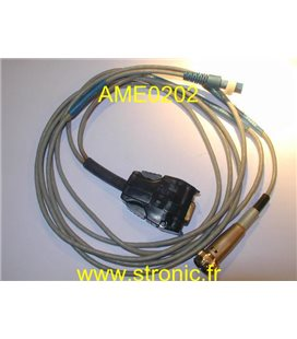 CABLE ASSEMBLY 30-CC
