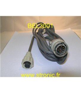 CABLE LIAISON POUR CAPTEUR PRESSION 368431-1028