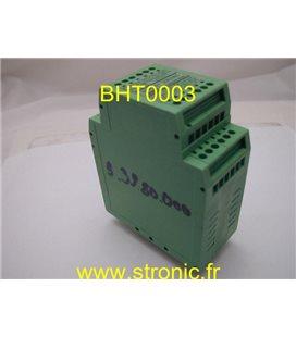 RELAIS STAC-01  230V AC  9.39.80.000