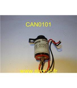 MOTEUR CANON-MAXON LN16-00201-R100