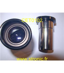 OCULAIRES POUR MICROSCOPE