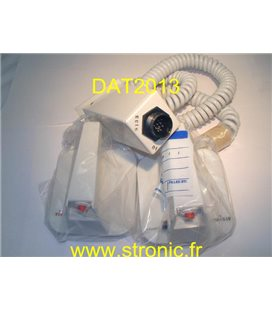 ELECTRODES DEFIBRILATEUR M/D3A