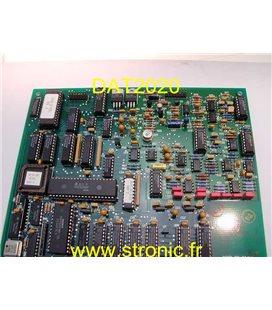 CONTROL BOARD SPOý   PASSPORT 0670-00-0482