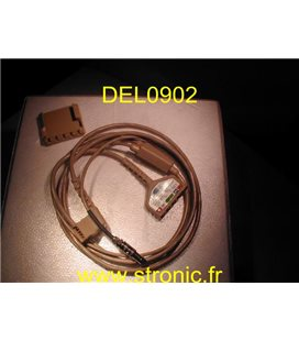 CABLE ASSEMBLY POUR HOLTER