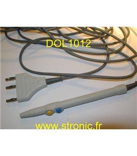 MANCHE PORTE ELECTRODE DIGITAL