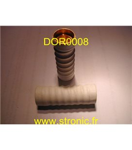DUST PROTECTION TUBE FRONT