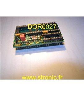 ADDITIONAL BOARD   CPU