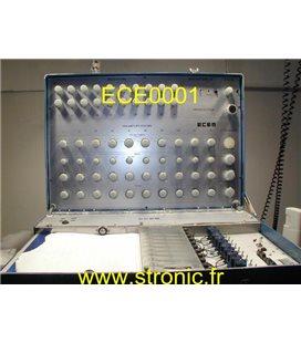 EEG ECEM 10 PLUMES         T3+