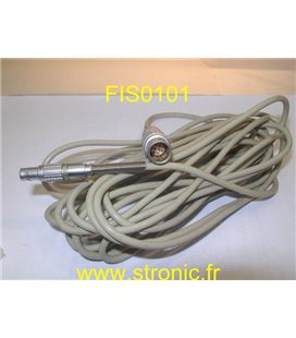 CONNECTING CABLE FOR ALL-INSTRUMENTS 016 252