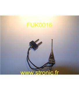 STYLET MARKER 0H-02M POUR  ECG FD-11-13-16