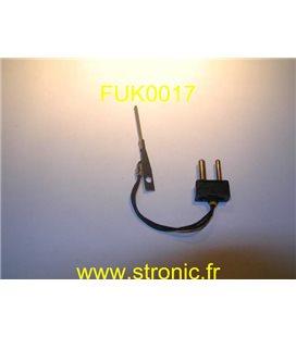 STYLET MARKER 0H-12M POUR  ECG FD-34