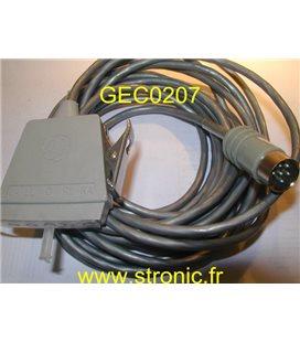 CABLE ECG PATIENT
